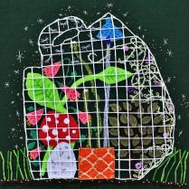 Fairy greenhouse